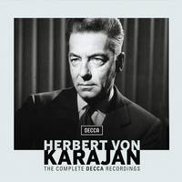 Herbert von Karajan - The Complete Karajan Decca Recordings [33 CD Box Set]