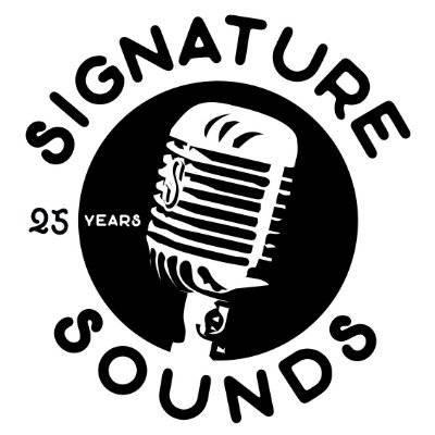 Signature Sounds On Sale