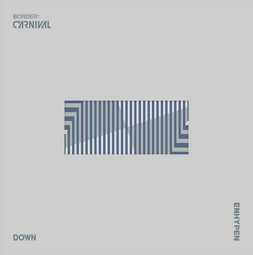 ENHYPEN - BORDER: CARNIVAL [DOWN Version]