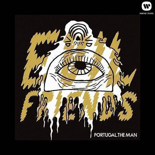 Evil Friends [Single]