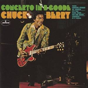Concerto In B Goode [Import Limited Edition]