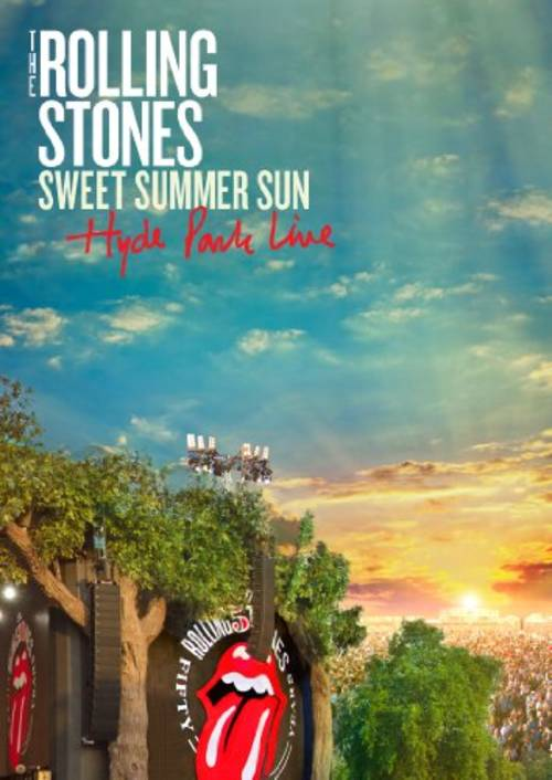 Sweet Summer Sun - Hyde Park Live [DVD/2 CD Combo]