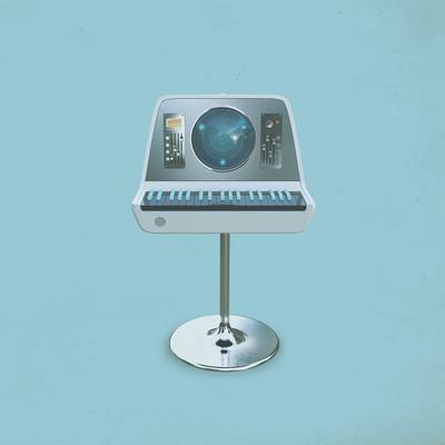 Enter Shikari - The Spark [LP]