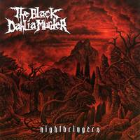 The Black Dahlia Murder - Nightbringers [Red LP]