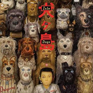 Isle Of Dogs [Soundtrack LP]