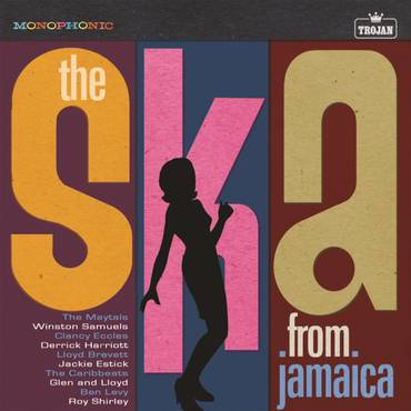 The Ska (From Jamaica) [RSD Drops Aug 2020]