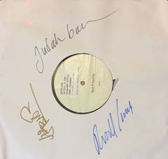 Win A Signed Jon Spencer Blues Explosion Test Pressing!