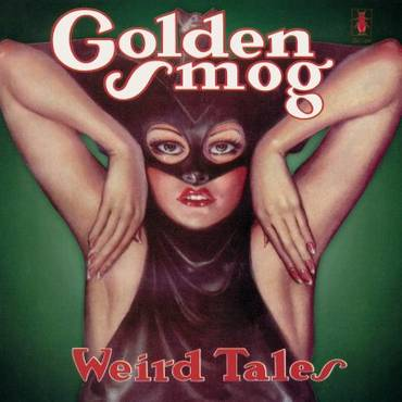 Weird Tales [SYEOR 2018 Exclusive Green LP]