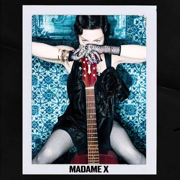 Madame X [Import Deluxe 2CD]