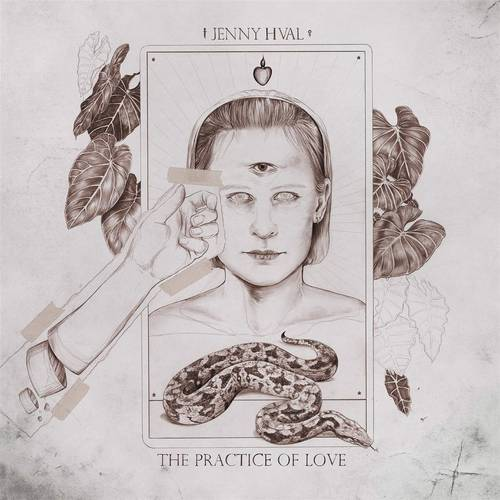 The Practice of Love [Sand LP]