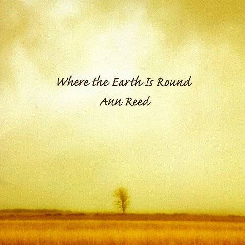 Where The Earth Is Round