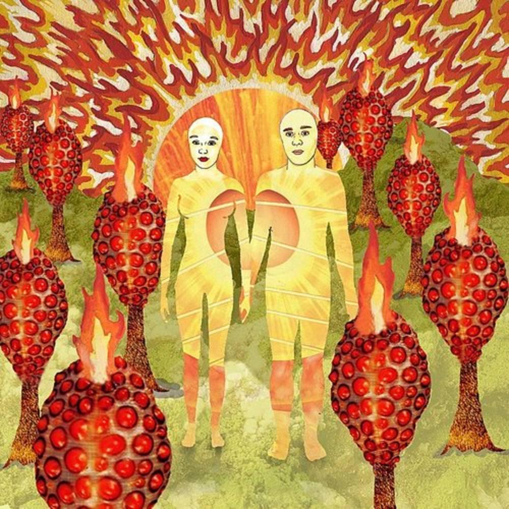 Of Montreal - The Sunlandic Twins [2LP]
