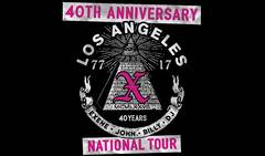 Enter To Win Tickets To X At The Showbox!