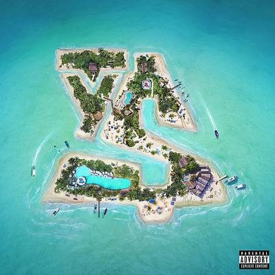 Ty Dolla $ign - Beach House 3 [2LP]