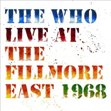 Live At The Fillmore East [2CD]