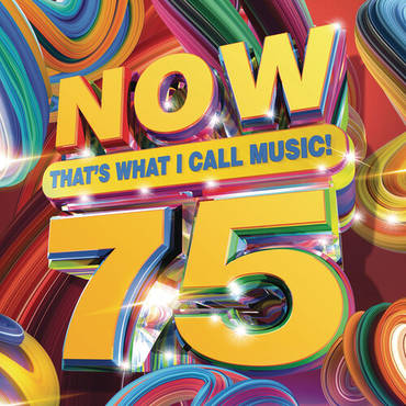 NOW That's What I Call Music! Vol. 75