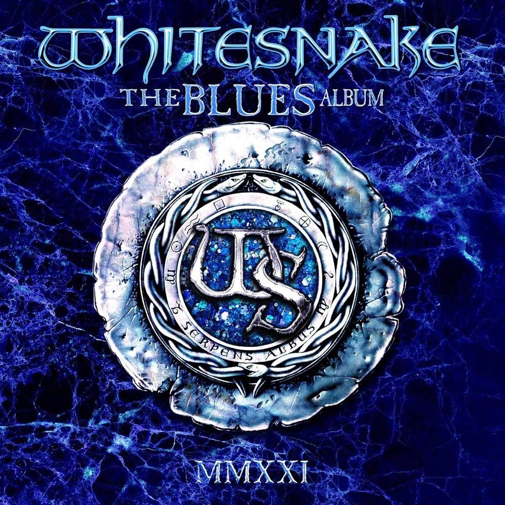 Whitesnake - The Blues Album: 2020 Remix