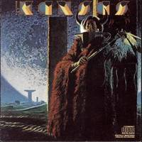 Kansas - Monolith [Limited Blue Colored Vinyl]