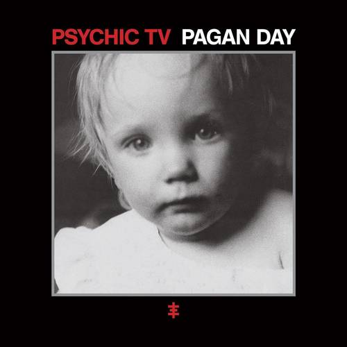 Pagan Day [Import Limited Edition Red LP]