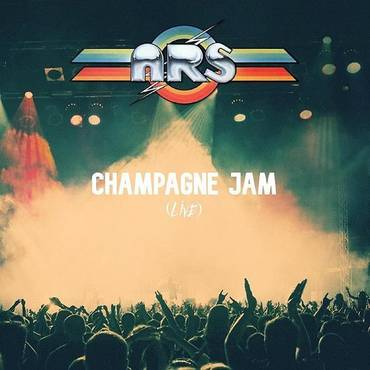 Champagne Jam [Import]