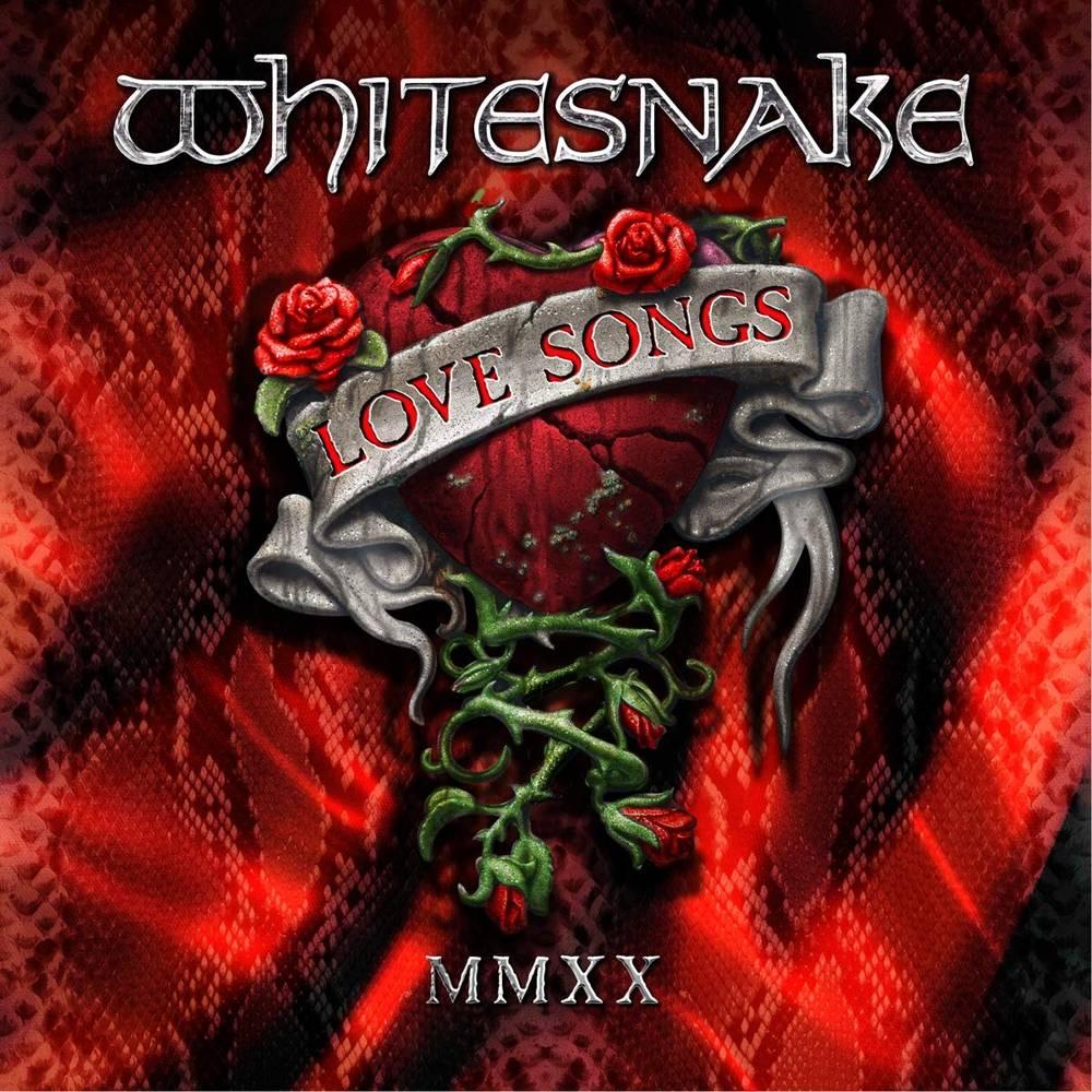 Whitesnake - Love Songs: 2020 Remix [2LP]