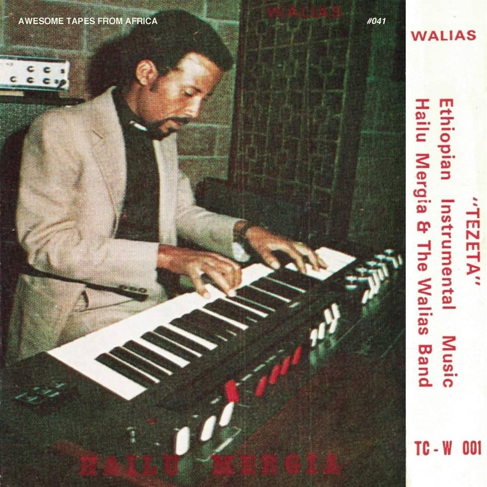 Hailu Mergia & The Walias - Tezeta [LP]