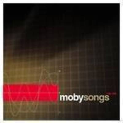 Moby - 1993-98-Songs