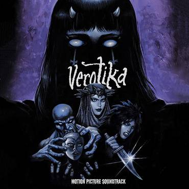 Verotika (Original Soundtrack) [Limited Edition Purple LP]