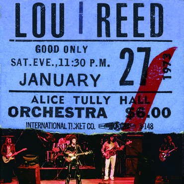 Live At Alice Tully Hall - January 27, 1973 - 2nd Show [RSD BF 2020]