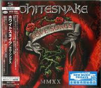 Whitesnake - Love Songs: 2020 Remix [Import]