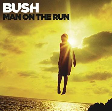 Man On The Run [Deluxe]