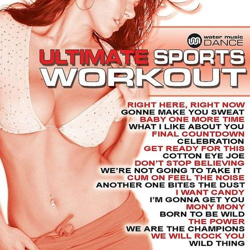 Ultimate Sports Workout