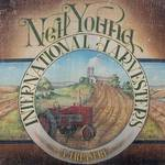 Neil Young International Harvesters - Treasure