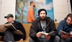 Win Tickets To Built To Spill!