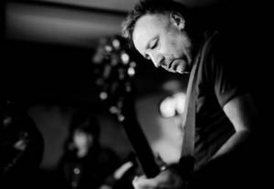 Peter Hook and the Light at the Trocadero