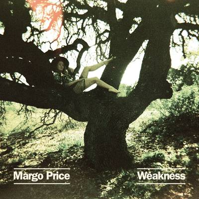 Margo Price - Weakness EP [Part 1 A/B]