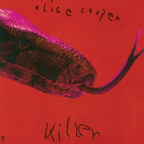 Killer [SYEOR 2018 Exclusive Red/Black LP]