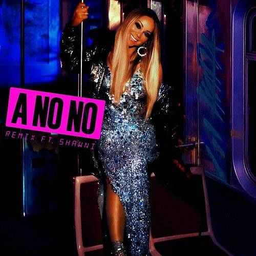 A No No (Remix) - Single