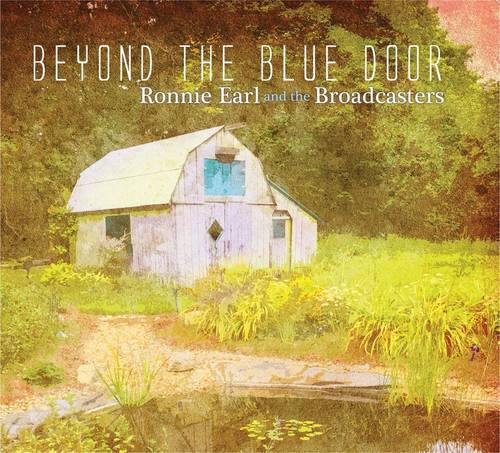 Beyond The Blue Door [LP]