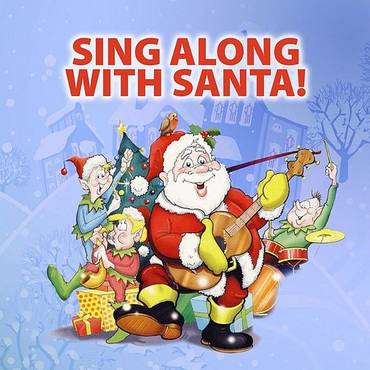 Sing A Long With Santa