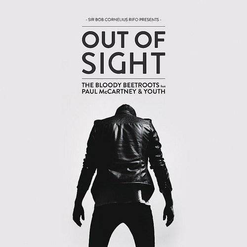 Out Of Sight (Remixes) - Single