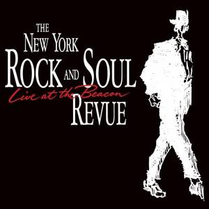 The New York Rock and Soul Revue
