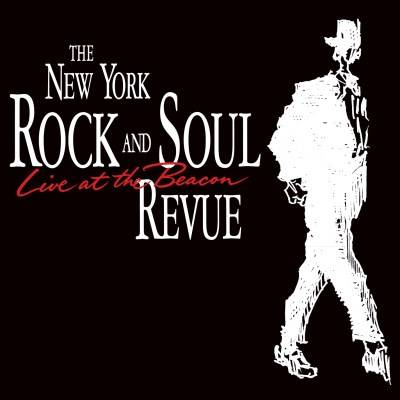 The New York Rock and Soul Revue - Live At The Beacon [SYEOR 2018 Exclusive 2LP]