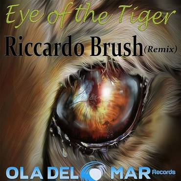 Eye Of The Tiger (Bonus Track) (Dlx) (Rmst) (Uk)