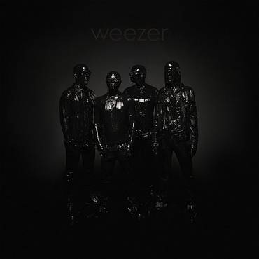Weezer: The Black Album [Cassette]