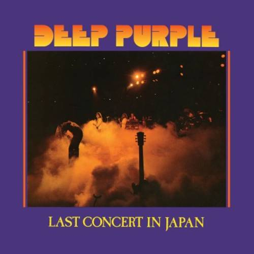 Last Concert In Japan [SYEOR 2020 Purple LP]