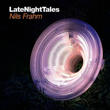 Late Night Tales: Nils Frahm (Blk) (Gate) (Ogv)