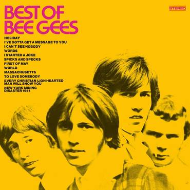 Best Of Bee Gees (Ltd)