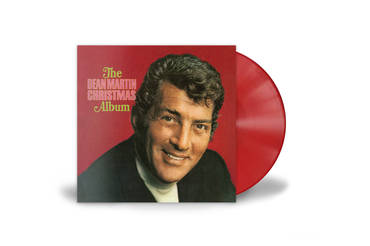 The Dean Martin Christmas Album [Red LP]