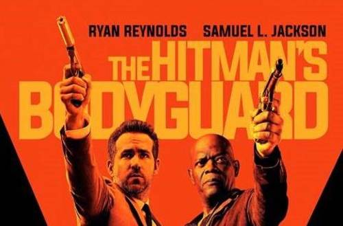 The Hitman's Bodyguard [movie]